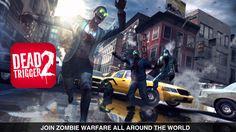 Descarga ya Dead Trigger 2 para Android, gratis