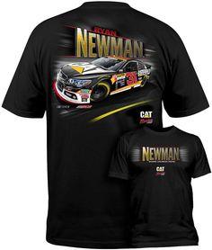 Men's Ryan Newman Speed Freak Tee