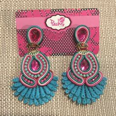 #Shop our unique jewelry at pachisdesigns.com, we ship worldwide   #girly #shopsy #shopping #accessories #jewelry #hijabfashion #earrings #onlineboutique #handmade #aretes #pantallas #beautiful #fashionista #accesorios #miami #pachisdesigns #wholesaleaccesories whatsapp +1.786.210.8963 .