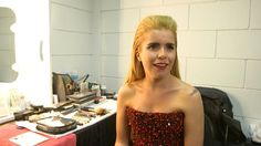 Paloma Faith Backstage Interview | BRIT Awards 2015