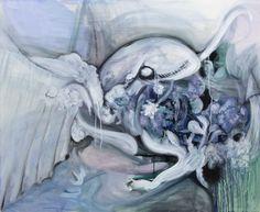 New Blood Art | Untitled by Minjae Lee | Buy Original Art Online | Artworks by Emerging Artists for Sale