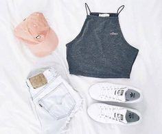 Outfits by dariaberende751 on We Heart It