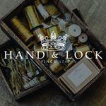 See Instagram photos and videos from Hand & Lock (@handlocklondon)