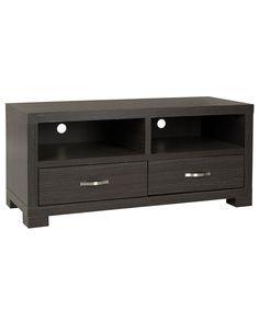 Safavieh Monroe 2-Drawer TV Cabinet  Drawer #FrameHome #Furniture