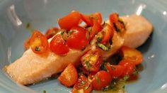filetti-di-trota-salmonata-con-pomodorini-4-persone