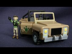 Wild Kratts Activate Creature Power! from Wicked Cool Toys - YouTube