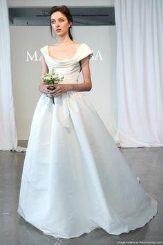 c82b60a45fc marchesa lace bodice ball gown - Google Search Gorgeous Wedding Dress
