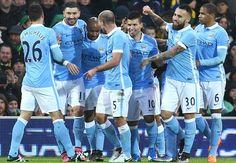 Phải hành quân đến sân khách, Man City với lực lượng nhỉnh hơn nhiều khả năng sẽ giành được chiến để giành tấm vé vào vòng 4 FA Cup.