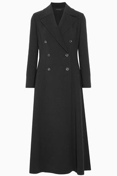 Шинель — модное пальто с военной выправкой и литературным прошлым | Мода | Выбор VOGUE | VOGUE