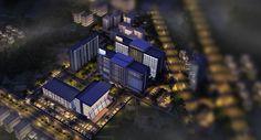 Elevation image of j90 Business Park