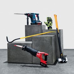 This Gear Makes It Easy to Destroy Your Home (In a Good Way) http://ift.tt/21rimYB