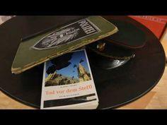 Albert Frank liest aus seinem Buch: Der Tod vor dem Steffl