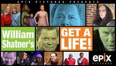 William Shatner's Get A Life (8/114)