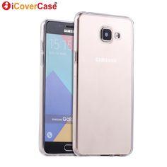 Case for Samsung Galaxy A5 2016 Coque TPU Silicon Cover for Samsung A5 2016 Duos A510F A510FD A510M Carcasas Hoesjes Shell Capa