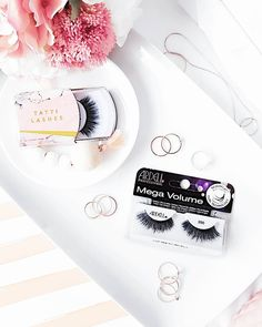 """2 Likes, 1 Comments - Georgiana Cristina Nae (@georgianakristina) on Instagram: """"Thank you @magazinuldegene.ro for the Ardell Lashes 😍❤ You can find @tatti_lashes and more than 9…"""""""