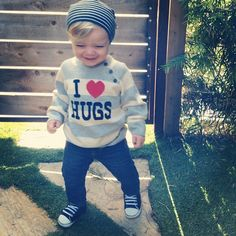 I <3 HUGS