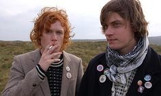 The Man Who Loved Yngve, released in 2008 is a Norwegian film about the formation of a band during a time of political upheaval. Copper Red, Scarf Styles, Alexander Mcqueen Scarf, The Man, Goth, Movies, Films, Mens Fashion, Beauty