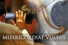 Spe Deus: Texto completo da 'Misericordie vultus' Bula de proclamação do Ano Jubilar extraordinário da Misericórdia