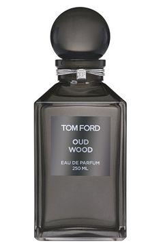 Tom Ford 'Oud Wood' Eau de Parfum Decanter. $520.