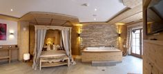 Hotel KRISTALL - Zimmerbeispiel