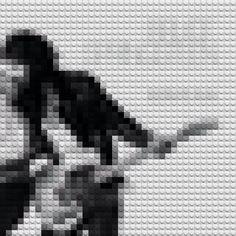 LEGO ALBUMS : Photo