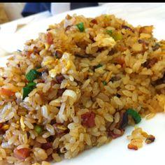 Sticky rice@asian cuisine