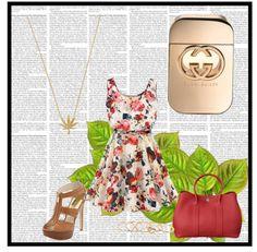 Los estampados de la temporada siguen apostando por las flores en tonos más serios. 1.- Perfume Guilty- Gucci  http://fashion.linio.com.mx/a/guiltygucc