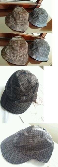 a2faf5c6866f3 Hats 57884  Nwt New Gucci Junior Kids Boys Diamante Shiny Blue Black Or  Brown Fedora S M -  BUY IT NOW ONLY   79 on eBay!
