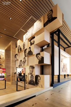 Gateway to the Gates Foundation: Visitor's Center by Olson Kundig