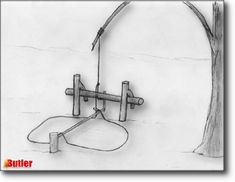 Survival Traps and Snares:                                                                                                                                                                                 More