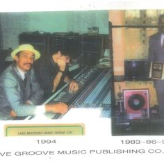 This Song Was Picked Up By Love Groove Music Publishing Company BMI USA, The Publisher....