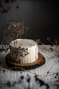 spiced parsnip cake with fennel seeds, spices, nuts and orange. a twist on a carrot cake. frosted with mascarpone cream cheese. Honey Recipes, Sweet Recipes, Cake Recipes, Mascarpone Cream Cheese, Cream Cheese Frosting, Parsnip Cake Recipe, Fennel Seeds, Cake Tins, Savoury Cake