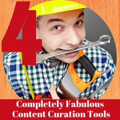 Finding the Best #Content to Share – 4 Tools for Smart Curation http://scalablesocialmedia.com/2014/01/find-content-share/ #socialmedia