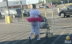 I'm pretty sure tutus stop looking cute once you hit double digits.