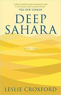 Deep Sahara by Leslie Croxford