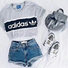 adidas, fashion, and outfit