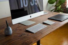 Minimal Setups : Photo