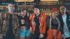 """OTRA VEZ"" - LEGARDA + LUISA FERNANDA W + ITZZA PRIMERA + DEJOTA 2021 + RYAN ROY (Video Oficial) - YouTube Love Of My Life, Videos, Youtubers, Dj, Album, Celebrities, Fashion, Amor, Best Songs"