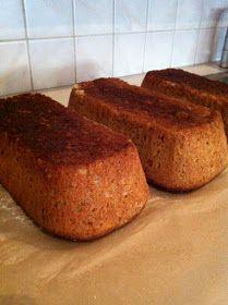 Bread Baking, Banana Bread, Food And Drink, Desserts, Baking, Tailgate Desserts, Deserts, Postres, Dessert