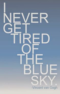 Binnenkant : Blauw...