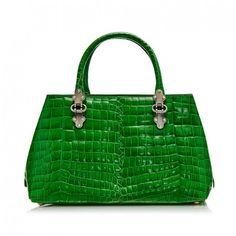 9 Best Hermes Green Crocodile images  7ae36bae0e302