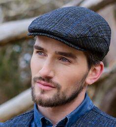 8a16d648f0c 27 Best Irish Tweed Caps images