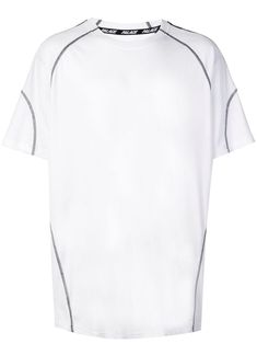 Designer T-shirts For Men White Tee Shirts, White Tees, Size Clothing, Palace, Street Wear, Women Wear, Short Sleeves, Mens Fashion, Mens Tops