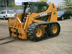 Good quality bobcat machines that helps you accomplish heavy duty task everyday.  www.skidsteerfor.com