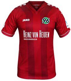 Jako – Hannover 96