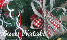 In extremis, magari finalmente in ferie, siete a caccia di idee velocissime per qualche decorazione natalizia fai da te? Quella che vi propongo è super-rapida, ecologica (si usano i cartoncini dei …