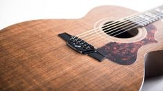 Blackbird Guitars has now followed the 2013 launch of its Clara concert-level ukulele, which is made from something called Ekoa, with a NAMM debut for an acoustic guitar called El Capitan that's constructed from the same sustainable material.