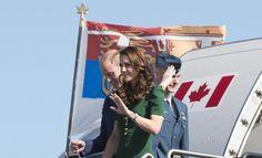 La romántica cita de noche de los Duques de Cambridge en su cuarto día de gira en Canadá: vea su 'suite' del hotel - Foto 3