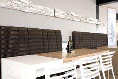 Salmon Bar Franschhoek Salmon, Couch, Bar, Furniture, Home Decor, Settee, Decoration Home, Sofa, Room Decor