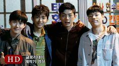 Korean Movie 글로리데이 (One Way Trip, 2016) 제작기 영상 (Making Video)
